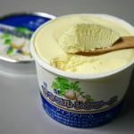 ゼネラル・レクラークアイスクリーム日本初