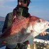 ひとつテンヤ真鯛 おすすめスポット in 青森(北海道新幹線利用も可能に)