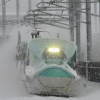 北海道新幹線 「新函館北斗-新青森間(149キロ)」貴重な動画公開!運転席から激写!