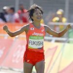 リオ五輪女子マラソン 福士加代子 PV 「完走よくやった」!