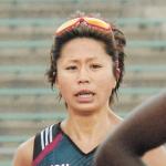 福士加代子 <リオ五輪>福士選手の父「力強い走りを」ケッパレ!
