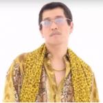 PPAP 「ピコ太郎」=「古坂大魔王」は青森市 出身だった!!