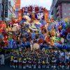 青森・「八戸三社大祭」ユネスコ無形文化遺産に、登録へ!