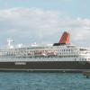 意外と知らない「大型豪華クルーズ船」青森港2016の東北では21回と首位になっている。