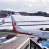 16年度青森空港、国際チャーター100便超、さらにUP!