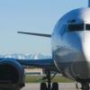 台湾から国際チャーター便が18日「青森空港」に到着!