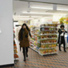 青森県初・コンビニ「ローソン」が弘前市役所内に出店しました。