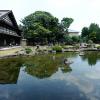2017 黒石市の国文化財「金平成園」公開始まる(7月15日~8月20日)