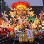 2017青森・「八戸三社大祭」開催!⦅7月31日~8月5日⦆