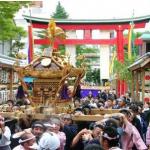 2017あおもり「善知鳥神社大祭」開催!⦅9月14日~15日、17日⦆