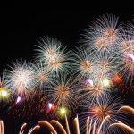 AOMORI・弘前〈花火大会〉「古都ひろさき花火の集い」開催!@2018年6月16日