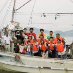 青森・平内町「漁船で行GO!」=陸奥湾の漁業体験を楽しもう!@2018年6月~8月
