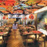 青森・ねぶた祭の世界観が味わえる!「アンテナショップ型居酒屋」が東京・新橋 初上陸!@2018/12/27