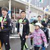 「青森山田高サッカー部」青森市内で2度目のVパレード!@2019年1月22日