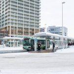 青森駅の高速バス乗り場を解説。 コインロッカーやネットカフェ、温泉など周辺の便利スポットも