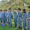 青森県・全国唯一「りんご科」=「弘前実業高藤崎校舎」70年の歴史に幕。