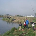 青森・東北町「花切川へら鮒釣り全国大会」開催!@2019年5月4日