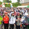 津軽路ロマン国際ツーデーマーチ2019 開催!