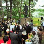 太宰治生誕110年記念祭-銅像建立10周年@2019年6月19日