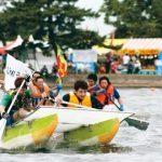 青森「東北町湖水まつり2019」「花火大会」開催:2019年7月20日~21日