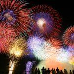 「みさわ港まつり2019」花火大会:2019年9月1日 19:00~