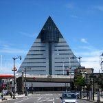青森の魅力がギュッと詰まっている「青森県観光物産館アスパム」を紹介!