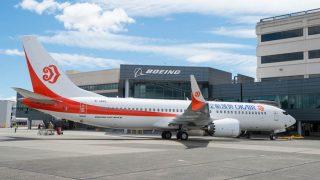 中国―青森空港線の運航を10月28日から再開