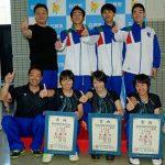 「第74回国民体育大会」青森県のバド少年男女 初のアベックV!