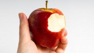 青森に存在する「りんごまるかじり条例」知っていましたか!?